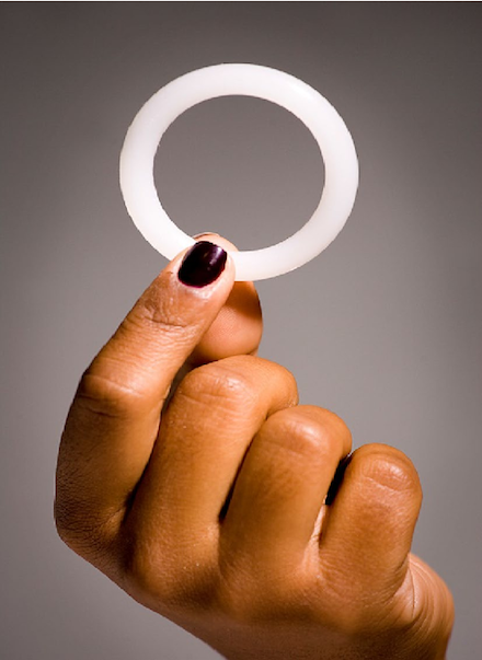 September | 2014 | USAID Impact |Vaginal Ring